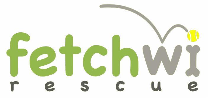 Fetch Wisconsin Rescue