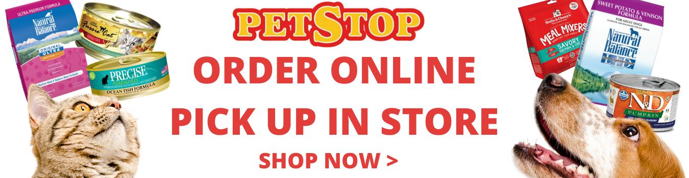 PickUp InStore