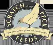 Scratch & Peck