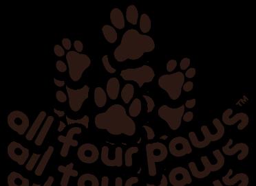 All Four Paws