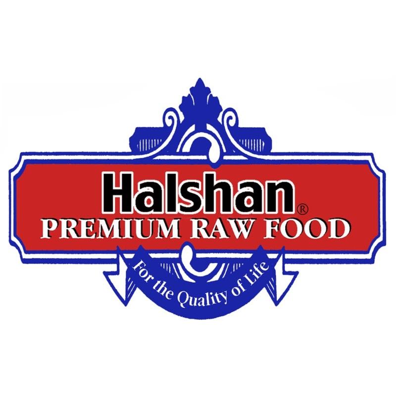 Halshan Premium Raw Food