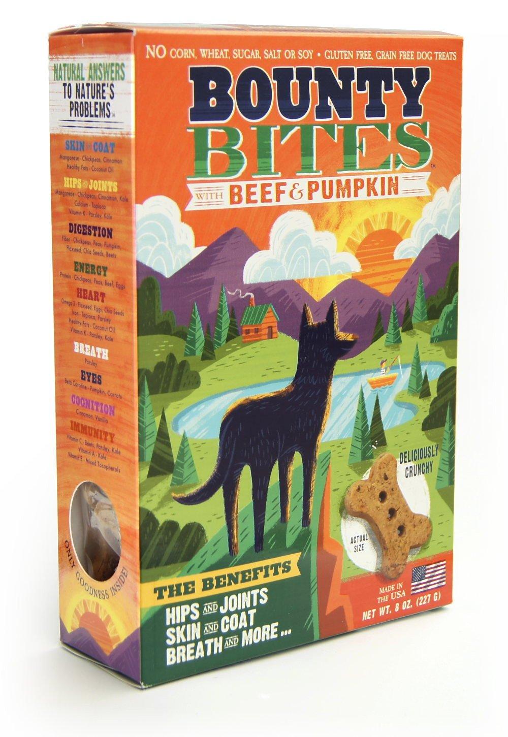 Bounty Bites (Wild Meadow Farms)