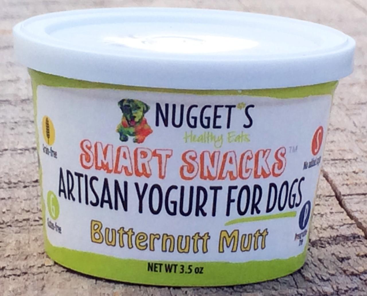 Nugget's Healthy Eats