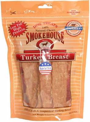 Smoke House Pet Products, Inc