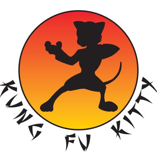 Kung Fu Kitty