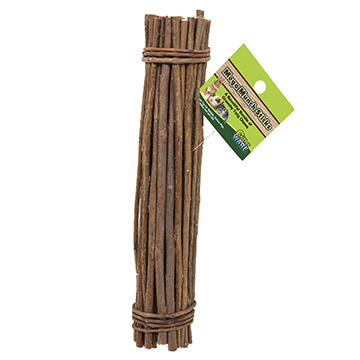 Ware Mega Munch Sticks, Willow Small Pet Chew