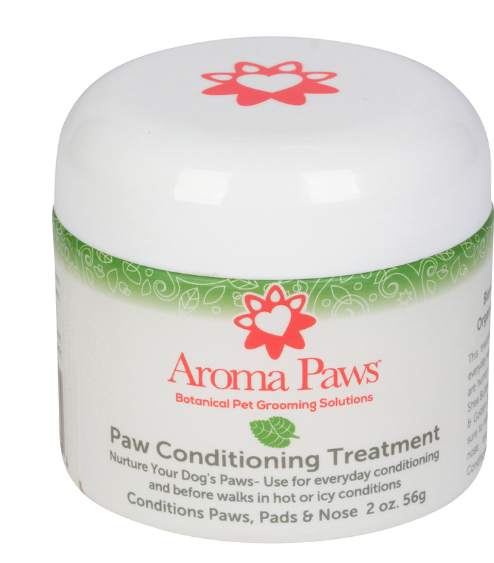 Aroma Paws Paw Conditioning Treatment