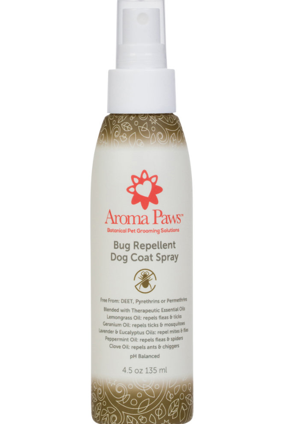 Aroma Paws Repellent Spray