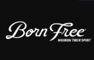 Born Free Chicken & Turkey GF Dog Food, 40-lb