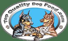 Top Quality Dog Food Seafood Mix Frozen Dog Food, 30-lb case