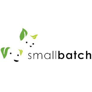 Small Batch Dog Pork Batch 1-oz Sliders Raw Frozen Dog Food, 6-lb