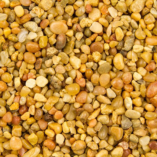 Estes Natural Aquarium Gravel, Shallow Creek, 5-lb bag