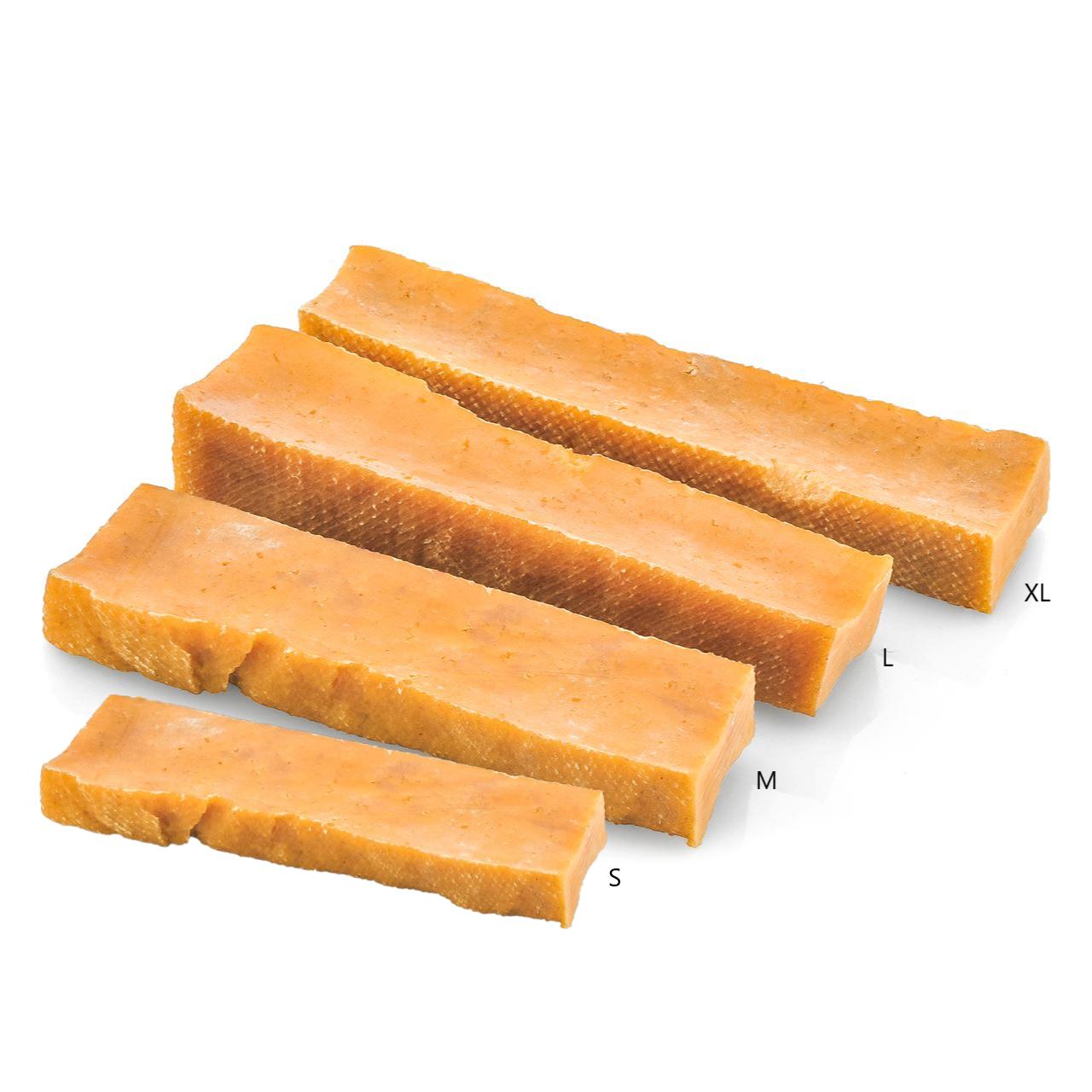 Sweetgrass Cheese Chew, Medium, 2.5 Ounce