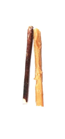 Sweetgrass Standard Bully Stick, 6 Inch