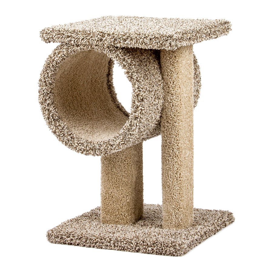 Classy Kitty Tunnel Tower