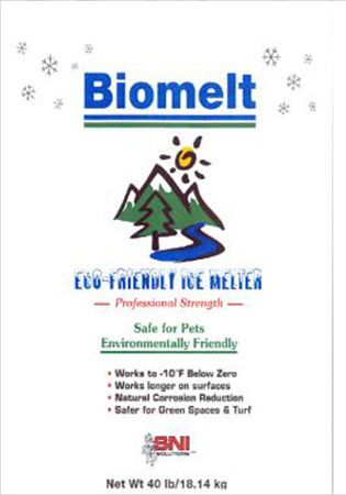 Biomelt Ice Meter for Pets, 20-lb