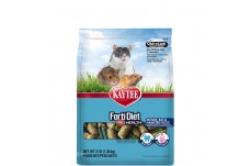 Kaytee Forti-Diet Pro Health Dental Health Mouse, Rat & Hamster Food, 3-lb bag