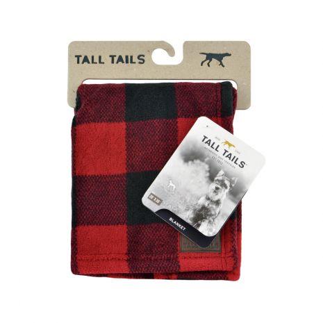 Tall Tails Dog Blanket, Hunters, 20 x 30
