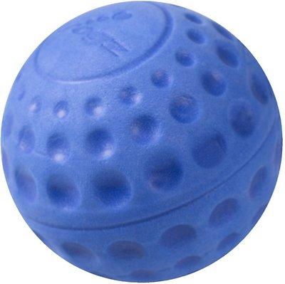 Rogz Asteroidz Ball Dog Toy, Color Varies