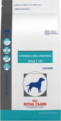 Royal Canin Veterinary Diet Hydrolyzed Protein Adult HP Dry Dog Food, 7.7-lb bag