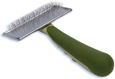 Safari Soft Slicker Brush for Dogs, Large