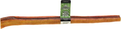 "Redbarn Bully Stick 12"" Dog Treat"