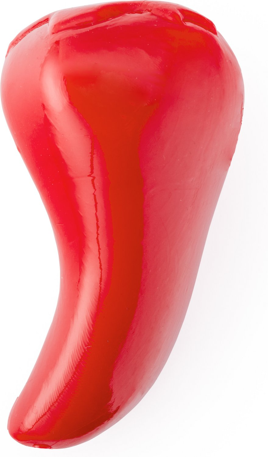 Planet Dog Orbee-Tuff Chili Pepper Dog Toy, Small