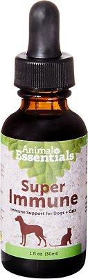 Animal Essentials Super Immune Support Dog & Cat Supplement