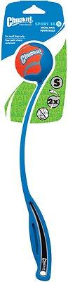 Chuckit! Sport Launcher, Color Varies, 14S