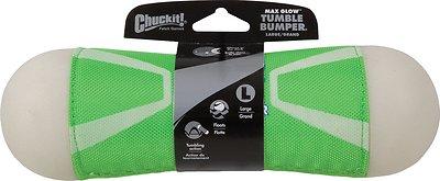 Chuckit! Tumble Bumper Max Glow, Large