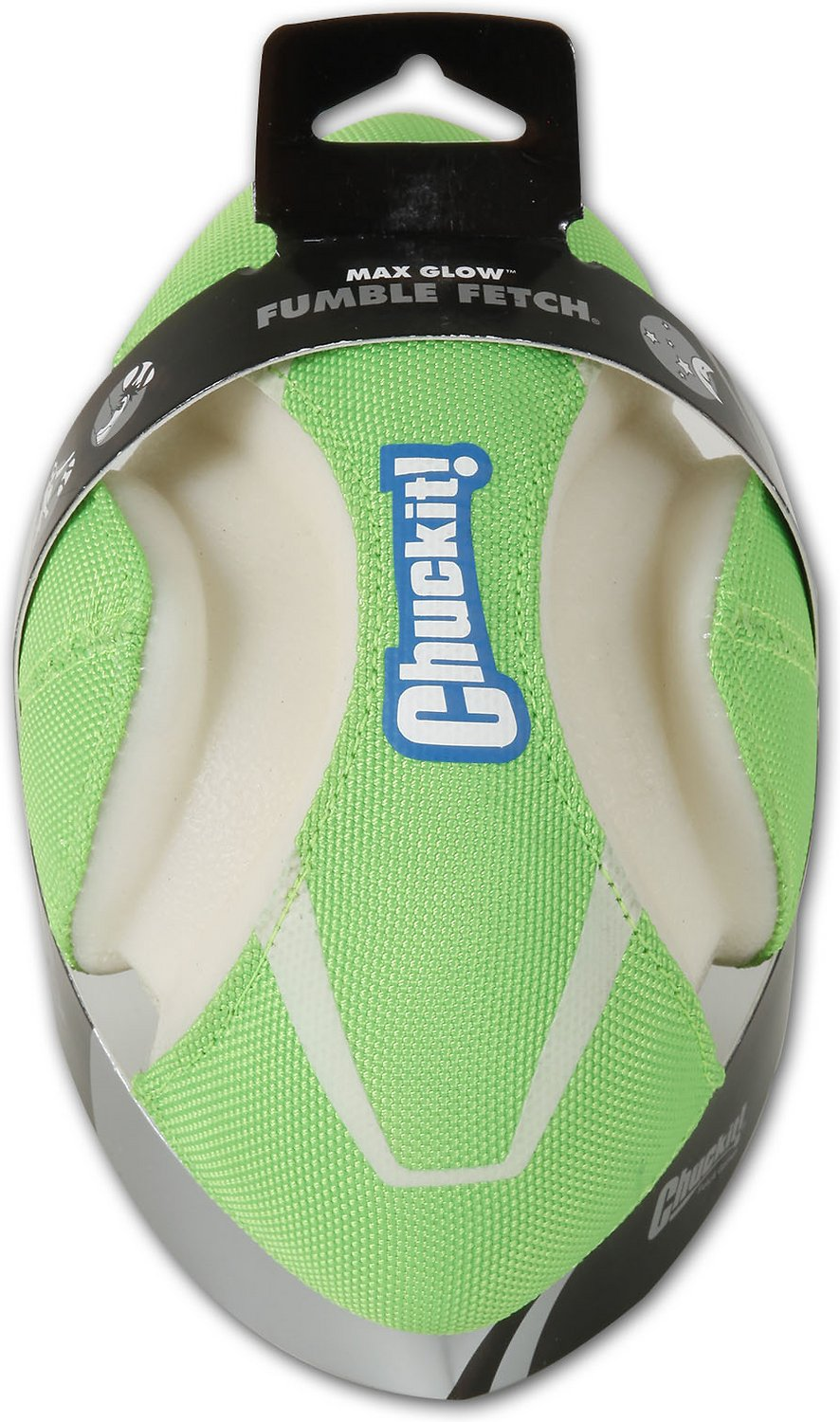 Chuckit! Fumble Fetch Max Glow, Small