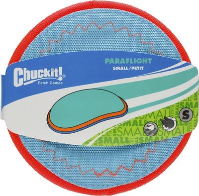Chuckit! Paraflight Flyer, Small