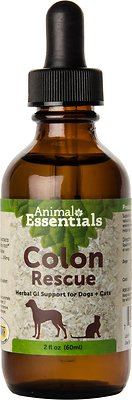 Animal Essentials Colon Rescue Herbal GI Support Dog & Cat Supplement