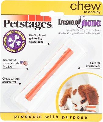 Petstages Beyond Bone Dog Toy