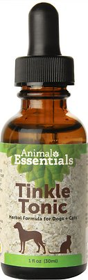 Animal Essentials Tinkle Tonic Herbal Dog & Cat Supplement