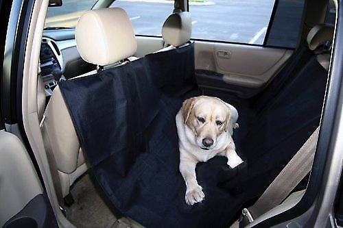 Outward Hound PupShield Back Seat Hammock