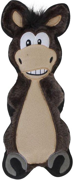 Outward Hound Floppyz Donkey Dog Toy