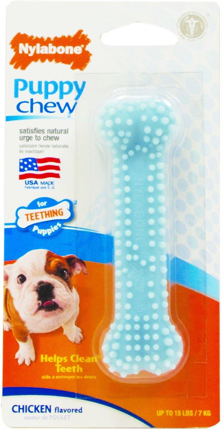 Nylabone Petite Dental Puppy Chew Toy