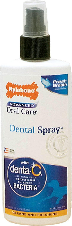 Nylabone Advanced Oral Care Dental Spray