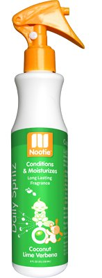 Nootie Coconut Lime Verbena Daily Spritz for Dogs