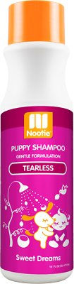 Nootie Sweet Dreams Tearless Puppy Shampoo