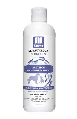 Nootie Medicated Anti-Itch Dog Shampoo