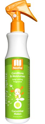 Nootie Cucumber Melon Daily Spritz for Dogs