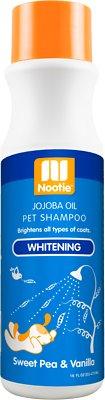 Nootie Sweet Pea & Vanilla Whitening Dog & Cat Shampoo