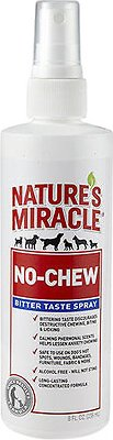 Nature's Miracle No Chew Deterrent Spray