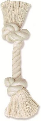 Mammoth 100% Cotton Dog Rope Toy, Small