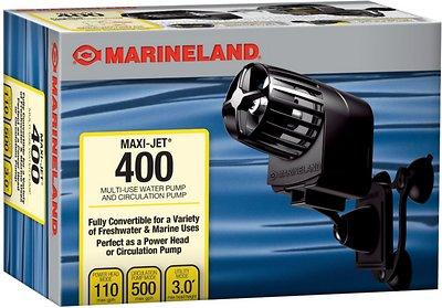 Marineland Maxi-Jet Water & Circulation Pump