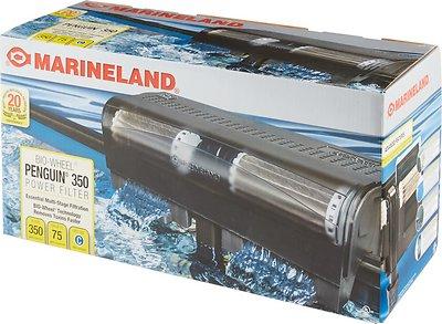 Marineland Bio-Wheel Penguin Power Filter