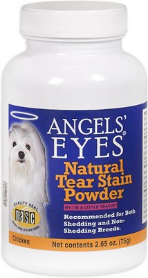 Angels' Eyes Natural Formula for Dogs
