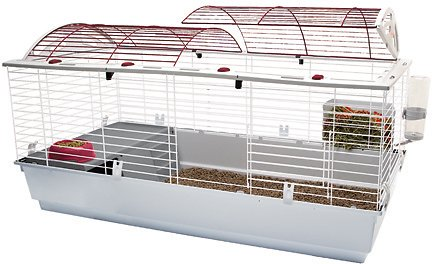 Living World Deluxe Small Animal Habitat, X-Large